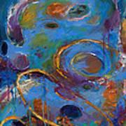 Cosmos 237 Print by Johnathan Harris