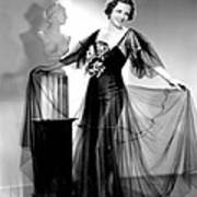 Dodsworth, Mary Astor, 1936 Print by Everett