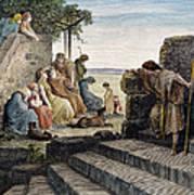 Dor�: Prodigal Son Print by Granger