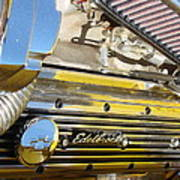 Edelbrock  Print by Tammy Cantrell