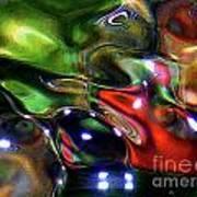 Funshway Light 2 Print by Terril Heilman