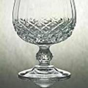 Glass Print by Blink Images