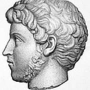 Heliogabalus (204-222) Print by Granger