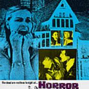 Horror House, Aka The Haunted House Of Print by Everett