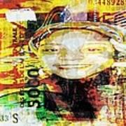 I Loved I Paid  Print by Fania Simon