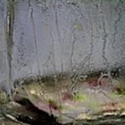 Ice Print by Odd Jeppesen