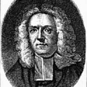 James Blair (1655-1743) Print by Granger