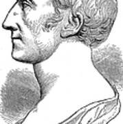 James Smithson (1765-1829) Print by Granger
