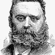 Johann Joseph Most Print by Granger