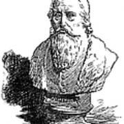 John Amos Comenius Print by Granger