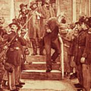 John Brown: Execution Print by Granger