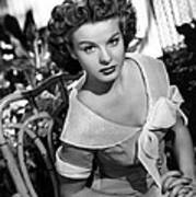 Love That Brute, Jean Peters, 1950 Print by Everett
