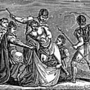 Martyrdom: Saint Julian Print by Granger