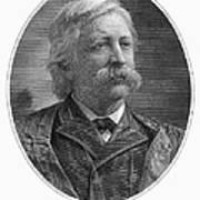 Melville Fuller (1833-1910) Print by Granger