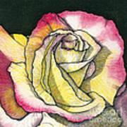 Memories Print by Nora Blansett