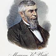 Morrison Remick Waite Print by Granger