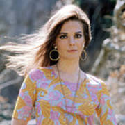 Natalie Wood, Wearing A Pucci Design C Print by Everett