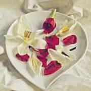Petals Print by Joana Kruse