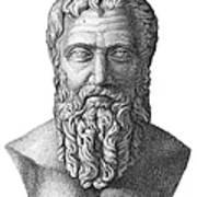 Publius Pertinax (126-193) Print by Granger