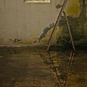 Room For Reflection Print by Odd Jeppesen