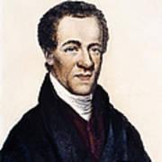 Samuel E. Cornish Print by Granger