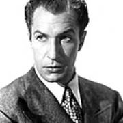 Shock, Vincent Price, 1946 Print by Everett