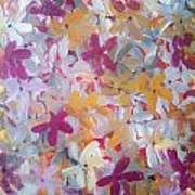 Spring Awakening Print by Derya  Aktas
