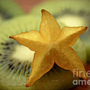 Sweet Pleasures Print by Inspired Nature Photography Fine Art Photography