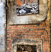 The Value Of Art Print by JC Findley