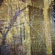 Through A Glass Darkly Print by Odd Jeppesen