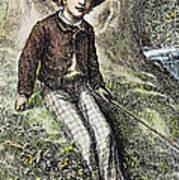Tom Sawyer, 1876 Print by Granger