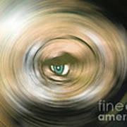 Watching You Print by Bruno Santoro