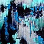 White Noise Print by Eric Chapman