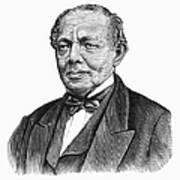 William Whipper Print by Granger