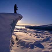 Alaska, Juneau Print by John Hyde - Printscapes