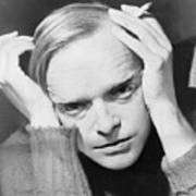 Truman Capote 1924-1984, Southern Print by Everett