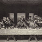 the last supper by leonardo da vinci essay Essays and criticism on leonardo da vinci - critical essays leonardo da vinci leonardo was the painter of such masterpieces as the mona lisa and the last supper.