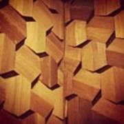 Instagram Photo Print by Tito Santika