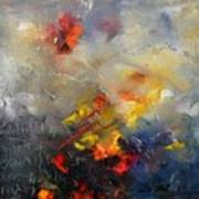Abstract 0805 Print by Pol Ledent