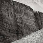 Canyon Nishgar Print by Konstantin Dikovsky
