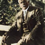 Carl G. Jung  Print by Granger