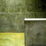 Concrete Print by Slade Roberts