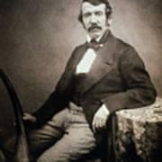 David Livingstone (1813-1873) Print by Granger