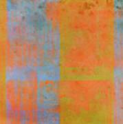 Desert Mirage Print by Julie Niemela