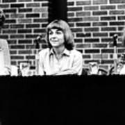 Era Debate, 1978 Print by Granger