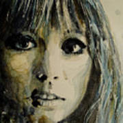 Isnt't It Pity Print by Paul Lovering
