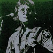 John Lennon Print by David Patterson