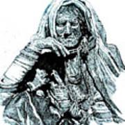 Lost Print by Ramneek Narang