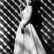 Lucille Ball, Ca. 1950s Print by Everett