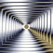 Luminous Energy 1 Print by Will Borden
